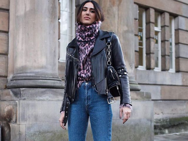 e1f330942179 It s easy to fall into a styling rut when putting together an outfit  featuring the two wardrobe workhorses