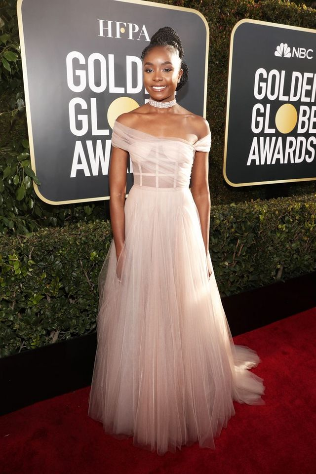 fb1a8876892d Meet the Naked Trend Taking Over the Golden Globe Awards Red Carpet ...