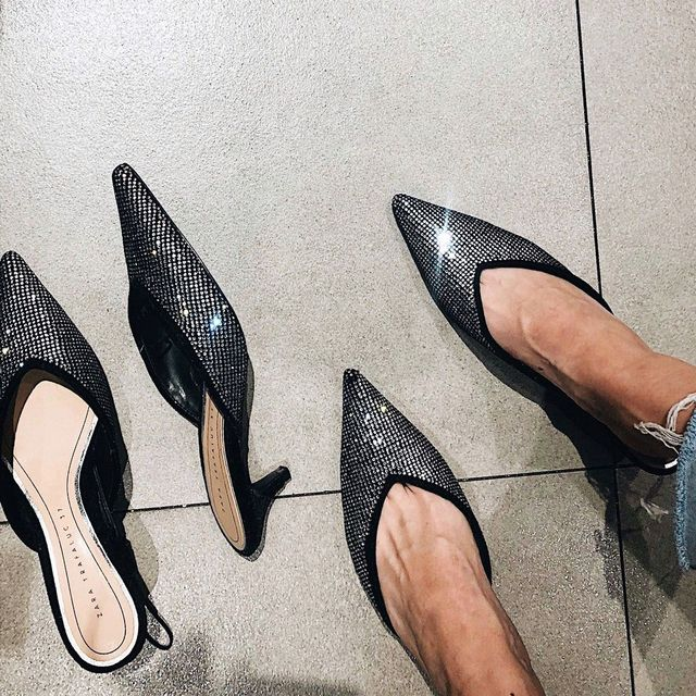 acd763f5e58 42 Sale Finds You Have to Buy From Zara