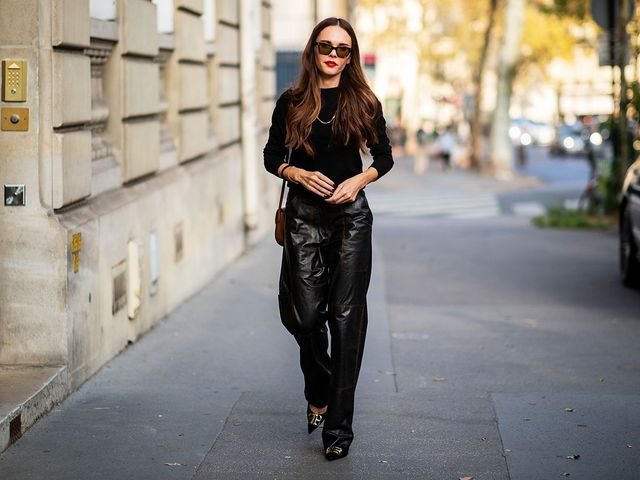 7 Things You Must Own If You Only Wear Black | WhoWhatWear