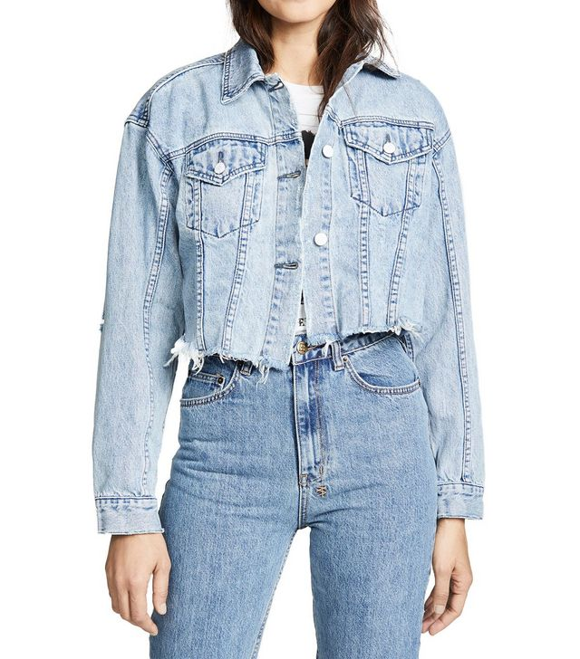 bc4a6ec5d2a Upsized Denim Is Here to Replace Your Skinny Jeans | WhoWhatWear.com ...