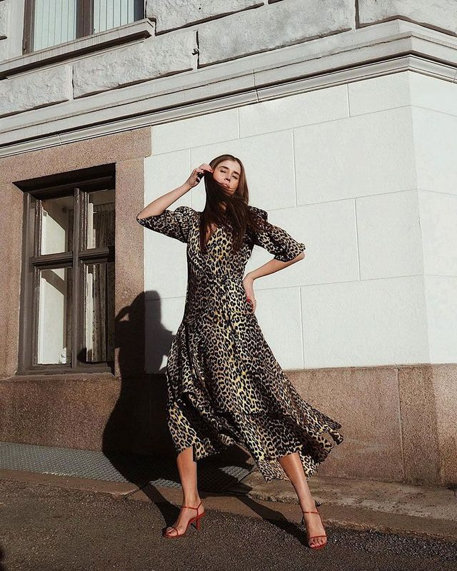 67088e2a2d Keep scrolling to uncover five dress trends the style elite is all about  right now, and shop inspired picks as well to get your wardrobe ready for  the ...