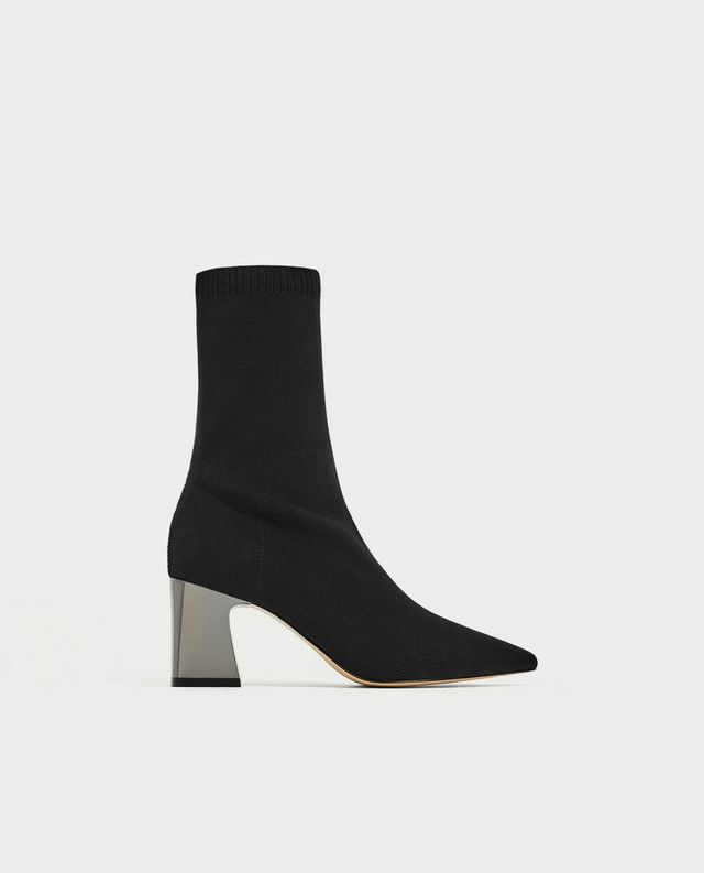 a1bd7c883f78 Scroll down to shop all 8 shoes from Zara s new best sellers category.