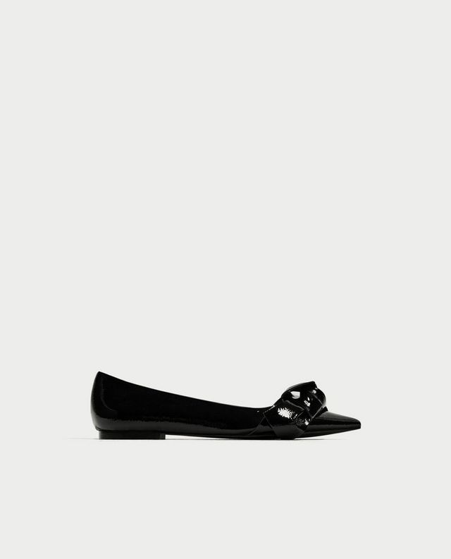 5710a584255c These Are the 8 Best Selling Shoes at Zara Now
