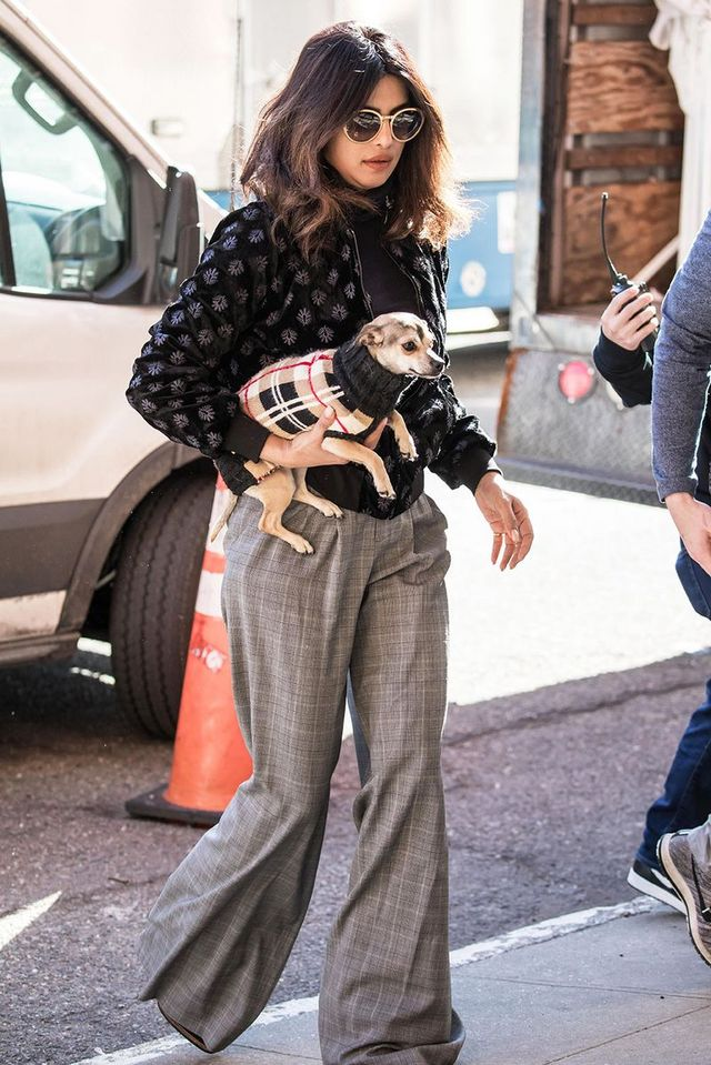 See What Your Favorite Style Stars Wore This Week | WhoWhatWear com