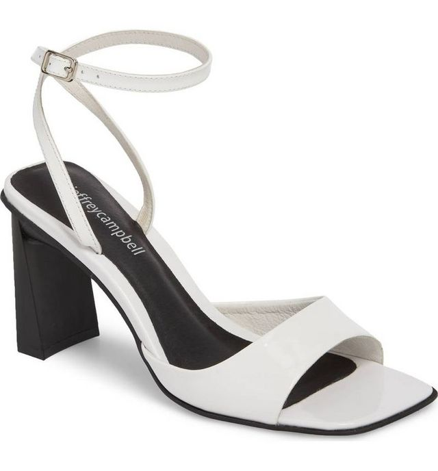 2bb30ca6d32 A square toe is so retro (in the best way). Available in sizes 6 to 10.