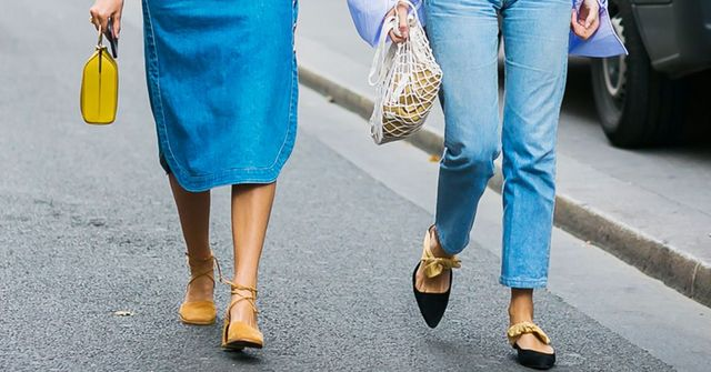 6d779019b5157 The Spring Shoe Trend We Never Saw Coming   WhoWhatWear.com   Bloglovin'