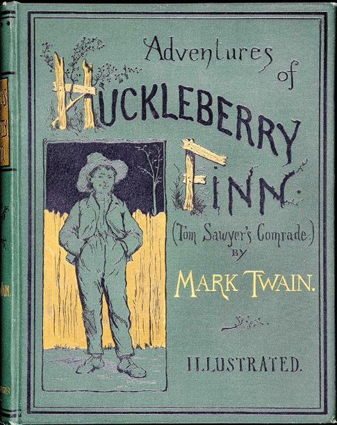 100 books every man should read the art of manliness bloglovin a classic american work huck finn is often required reading in middle school and for good reason one of the first books to be written in vernacular that fandeluxe Choice Image