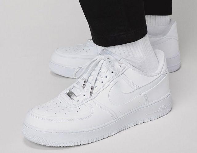 Air Force 1 Swoosh Flavor Pack 9 Sneaker Myth