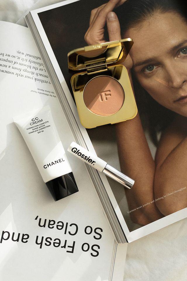 My Summer Beauty Essentials Olivia Kijo Bloglovin
