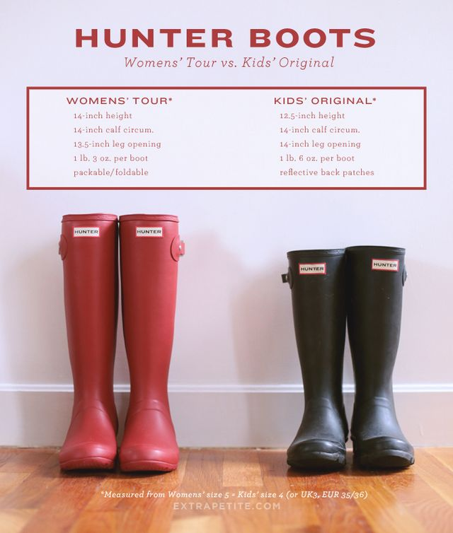 Hunter Rain Boots For Petites Review Womens Packable Tour