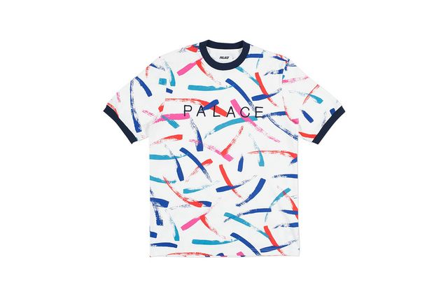 036c27d6dc Palace's Summer 2018 collection is now at Drop 5 and it's another round of  solid streetwear staples. Perhaps the tamest range we've seen yet, this week  ...