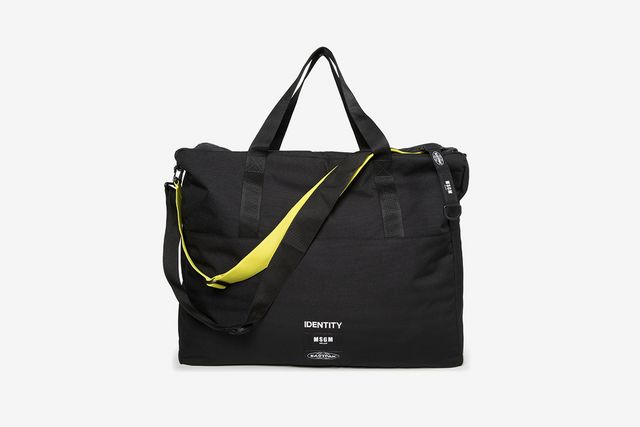 MSGM   Eastpak Team up Once Again on Collaborative Bag Capsule ... d20694f640203