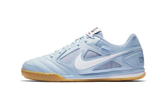 74fd40ba6f13c3 Supreme x Nike SB Gato