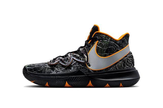 big sale 7d1b6 7f4d2 Nike Kyrie 5