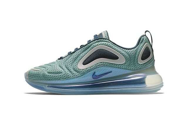 d133cda7fb Nike Finally Launches the Air Max 720 in This Week's Footwear Drops ...