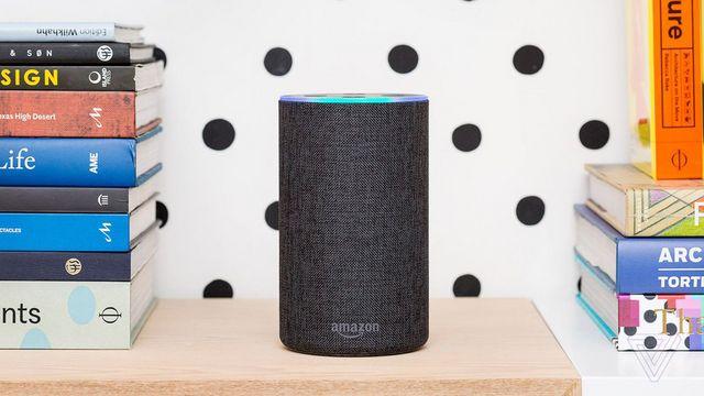 Alexa y Echo aterrizan en España  ya están a la venta los altavoces  inteligentes de Amazon c8c27116e5068