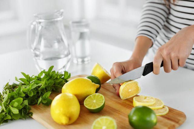 Lima o limón? Las frutas que confunden a los hispanohablantes de uno ...