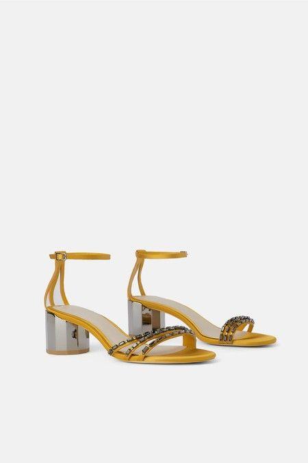36b818f8 Boda a la vista: 13 zapatos de invitada clave que también podrás ...