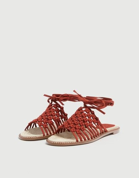 e7045ad4399 29 sandalias y zapatos de rebajas que son súper tendencia y cuestan ...
