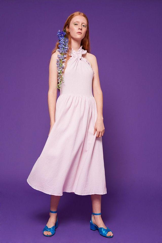 23 vestidos de invitada de boda por menos de 70 euros | Trendencias ...