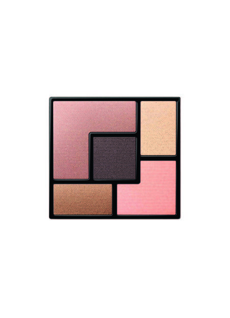 13a01d8c03bc Estos han sido los productos de maquillaje utilizados en el look de ...
