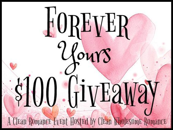 Forever Yours Clean Romance Event! January 2019  ae851db23