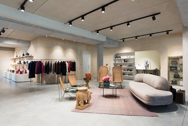 18f2a5b8fd84 I highly suggest passing by the brand new store – aka designer heaven – but  be warned  entering the store may cause harm to your bank account  -).  LABELLOV