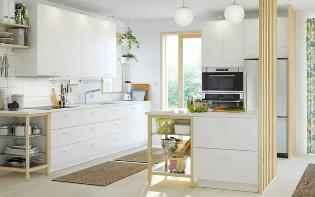 Hackers Help: IKEA kitchen problem – how to lower it? | IKEA