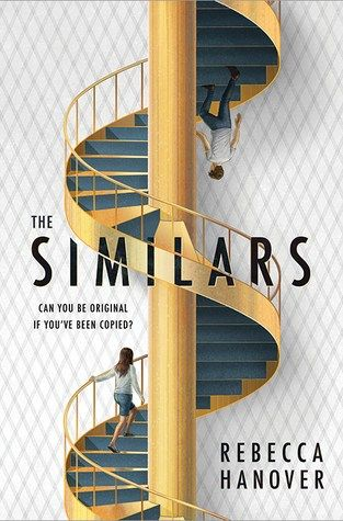 2eccac9d1cc2b Interview+Giveaway  The Similars by Rebecca Hanover