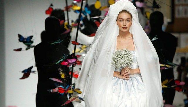 Milano Fashion Week i look più belli indossati dalle top model del ... 52faf4dd6cb