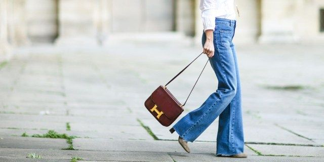 I Jeans Possono Essere Eleganti I Modelli Da Sfoggiare Nellinverno