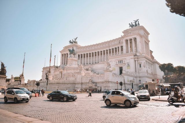 The Perfect Roman Holiday Itinerary And Guide For 3 4