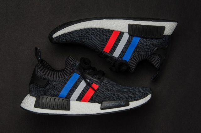 Here's an In Depth Look at the Adidas NMD R1