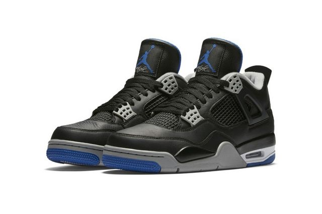 7113d2b1c2b5 ... Air Jordan 4 isn t the only version of the silhouette Jordan Brand has  on tap for a release in the months ahead. Coming soon from the Swoosh  imprint is ...