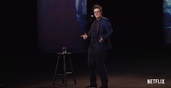 Image result for nanette hannah gadsby nyc