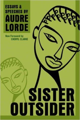 audre lorde the transformation of silence into language and action