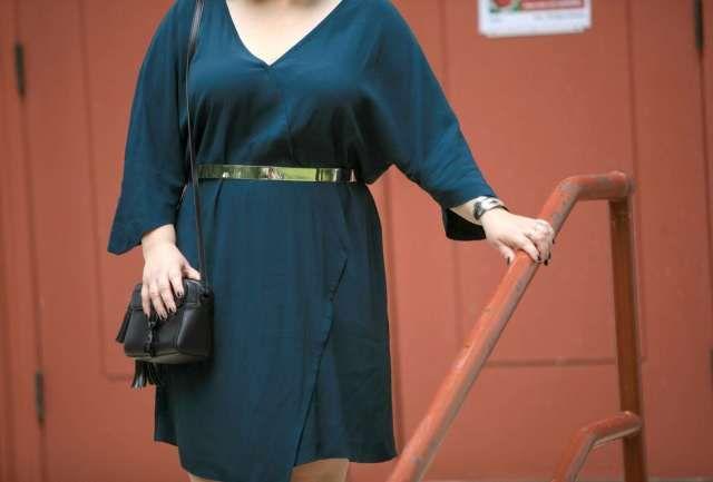 2021544e What I Wore: Kadydid, Katy Dress | Wardrobe Oxygen | Bloglovin'