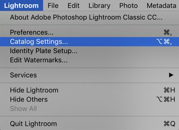 10 Tips to Make Lightroom Classic CC Run Faster | Digital