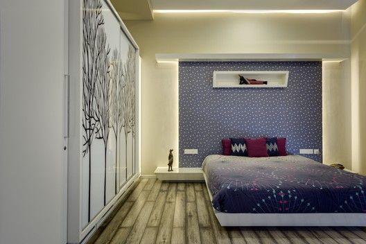 Hambarde Residence 4th Axis Design Studio Arch Daily Bloglovin