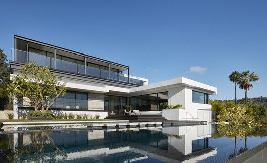 Reyhani Horst Architects Arch Daily Bloglovin