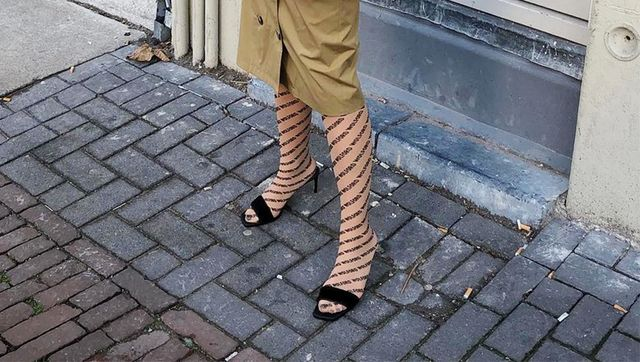 Where To Buy Printed Tights — Winter s Coolest Statement Trend  4eee06d41