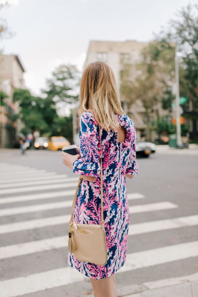 c50cb9f9eec8 Lilly Pulitzer Fiesta Dress (Also at Nordstrom and on Zappos) Crossbody  (Old
