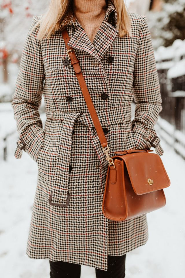 983faaa70 Where to Find + How to Restore a Vintage Coach Court Bag | Kelly in ...