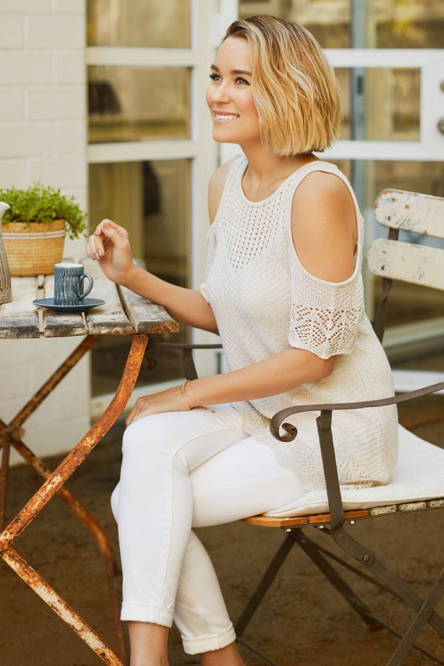 fc1a38f210 Chic Peek  5 Things You Never Knew About My LC Lauren Conrad for Kohl s Line