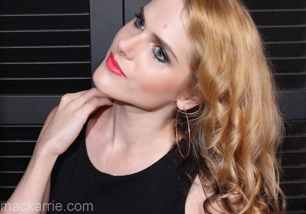 Empreinte Du Desert Mackarrie Beauty Style Blog Bloglovin