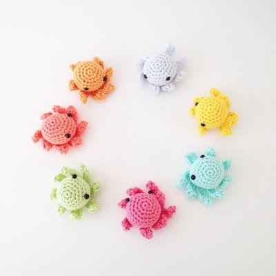 Amigurumi Babydieren Haken Annemaries Crochet Blog Bloglovin