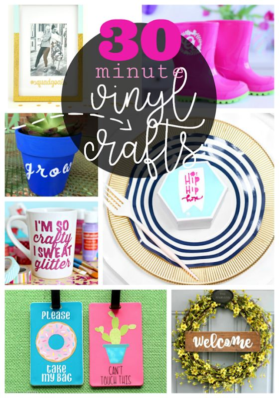 4512ba6a50 ... be completed in just 30 minutes or less with your Cricut machine & a  little bit of know how! Wahoo!(If you missed my easy iron-on post round up  here.)