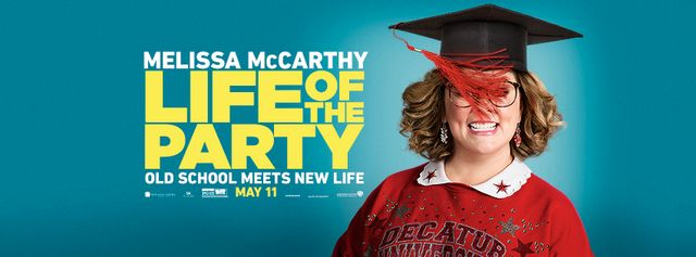 fbb94faf7fb Have you seen the trailer yet for Melissa McCarthy s new movie