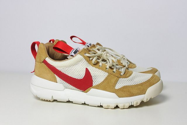 21ab89b5d5c The NikeCraft Mars Yard Overshoe Proves Tom Sachs Still Designs for Himself  Over The Hype